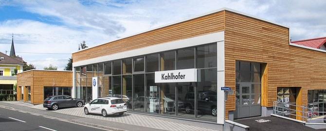 Josef Kahlhofer