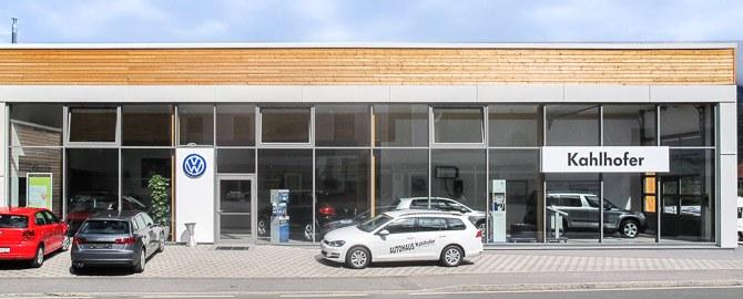 Autohaus Kahlhofer